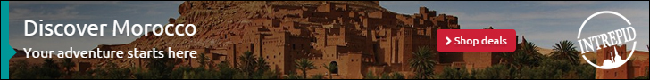 Discover Morocco 728x90