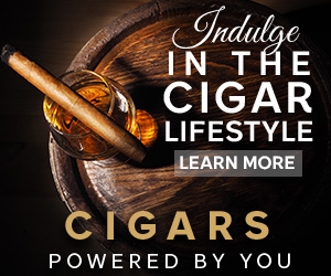 New! Cigars Powered by You - JR Cigar Promo Code - Free Shipping on all orders