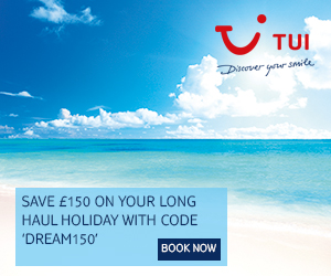 Family holidays from Thomson