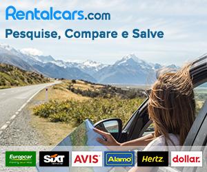 Parceiros do blog - Rental Cars