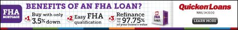 30-Year Fixed, FHA Loans, VA Loans
