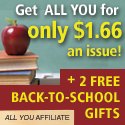 All You Back to School Offer_125x125