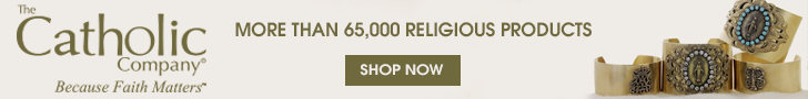 Shop The Catholic Company - More than 65,000 religious products