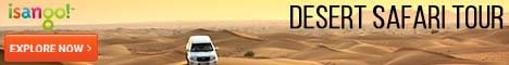 Desert Adventure Tours