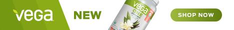Vega - Plant based nutrition
