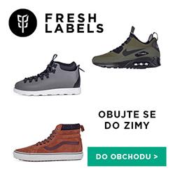 Batohy na Freshlabels