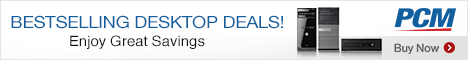 Bestselling Desktop Deals