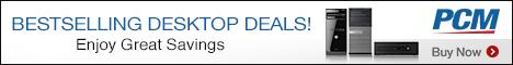 HP Desktop Deals
