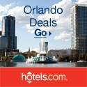 Top Destinations - Orlando