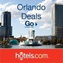 Top Destinations - Orlando
