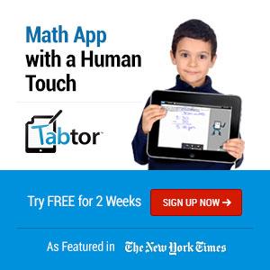 FREE Trial of Math Tutoring Pr...