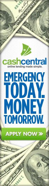 Emergency Today. Money Tomorrow.