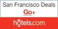 Top Destinations - San Francisco