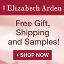 Elizabeth Arden: Free 4-Piece Python Deluxe Gift