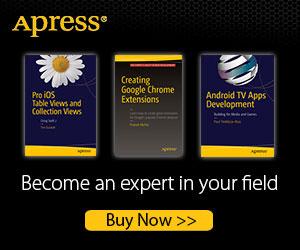 Apress Books
