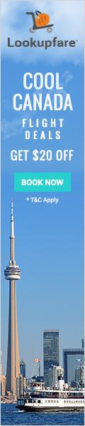 Canada Flight Deals, Canada Travel