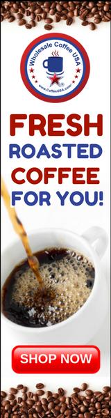 All Day Gourmet Fresh Roasted Coffee