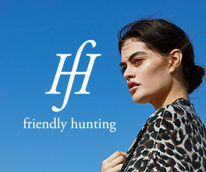Friendly Hunting - for people with positive attitude