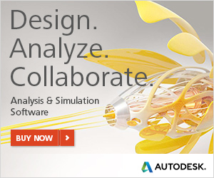 Create. Innovate. Build. with Autodesk