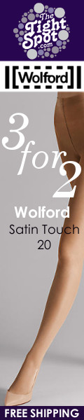Wolford 3 for 2!