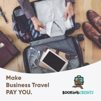 Business Travel Booking