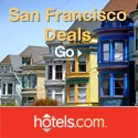 Top Destinations - San Francisco