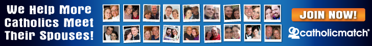 Meet Your Spouse - CatholicMatch.com