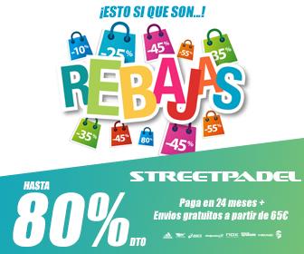 StreetPadel- NewPadel