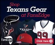 Shop for Houston Texans Fan Gear at FansEdge