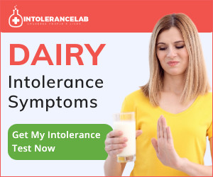 Dairy Intolerance Symptoms