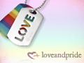 Love and pride Fashion