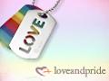 Love and pride Fashion