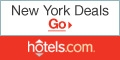 Top Destinations - New York