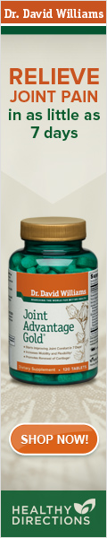 Dr. Williams Blood Sugar Advantage
