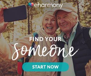 eharmony Start Now