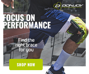 Image for DonJoy Performance 300x250