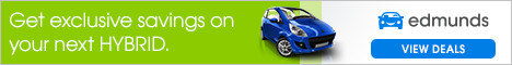 Free Price Quotes on a New Hybrid at Edmunds.com