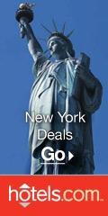 Top Destinations - New York