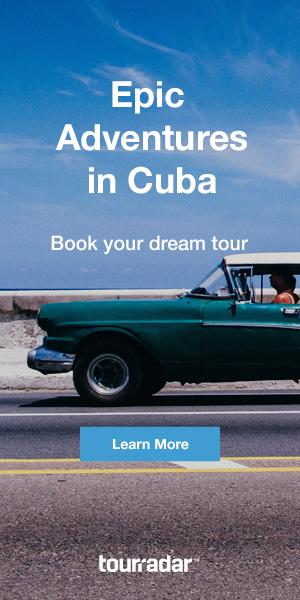 Tourradar - Epic Cuban Adventures