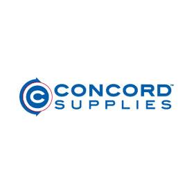 Image for ConcordSupplies 280x280 Logo
