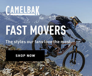CamelBak Best Sellers 300x250