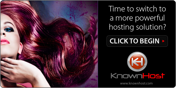 KnownHost - High quality managed VPS hosting solutions provider 4