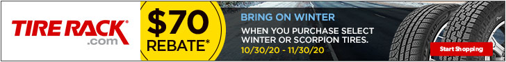 Bring on Winter and Get a $70 Rebate from Pirelli