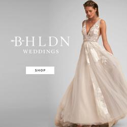 BHLDN Bridal Accessories