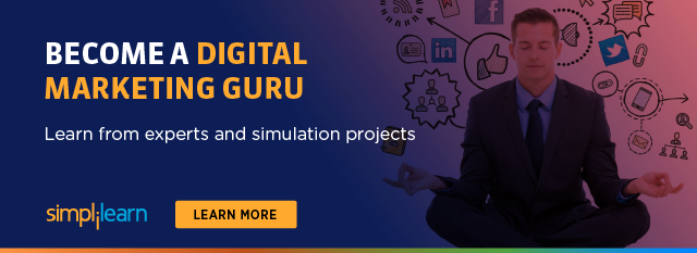 Digital Marketing Certified Associate Course