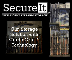 SecureIt Gun Safes
