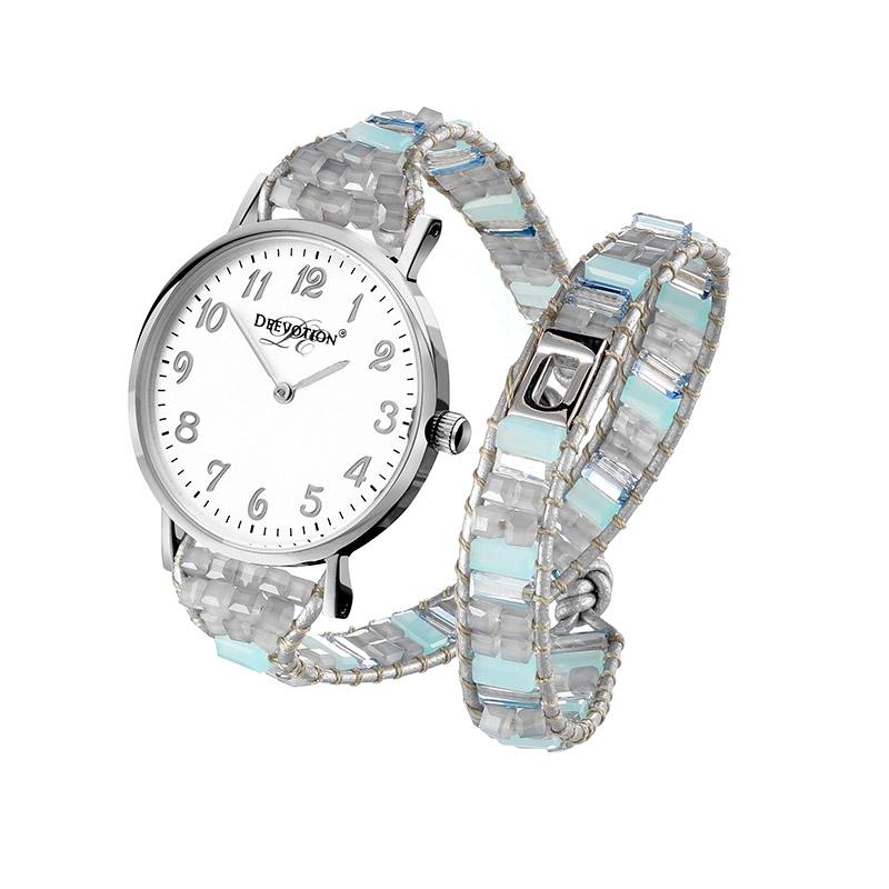 Grey Watch, Double Wrap Deewatch