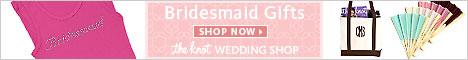 Bridesmaid Gifts at The Knot Wedding Shop