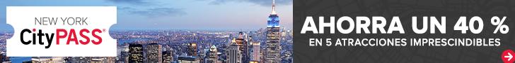 descuento en el New York CityPass
