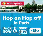 France Sightseeing Tours